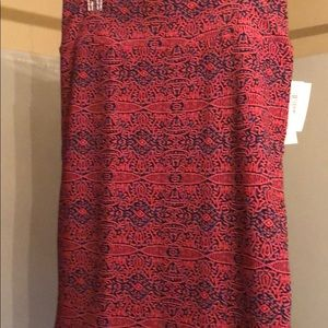 LuLaRoe Skirts - Lularoe 3xl NWT 3xl Cassie